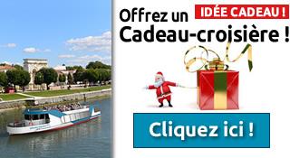 Cadeau Croisière 2018