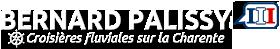 Croisières sur la Charente à bord du Bernard Palissy II