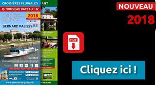 Croisières fluviales sur la Charente