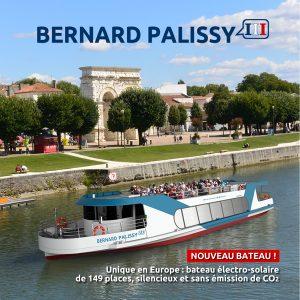 Bernard Palissy III
