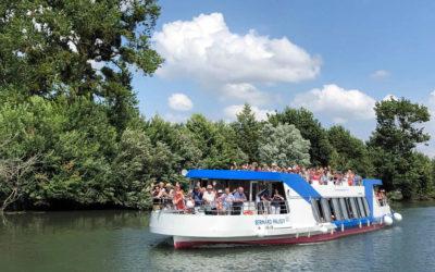 Un été sur la Charente