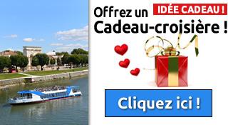 Cadeau Croisière 2019